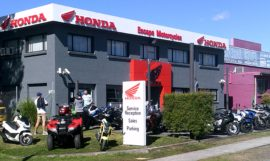 Motorcycle Servicing and repairs Caringbah experience the difference at Escape Motorcycles