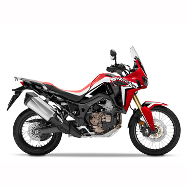 CRF1000 Africa Twin ABS