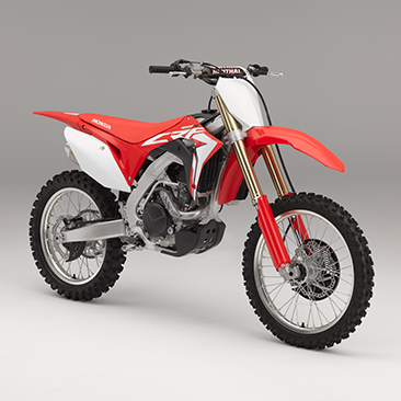 CRF450R 2018 CLEARANCE last chance only $9200