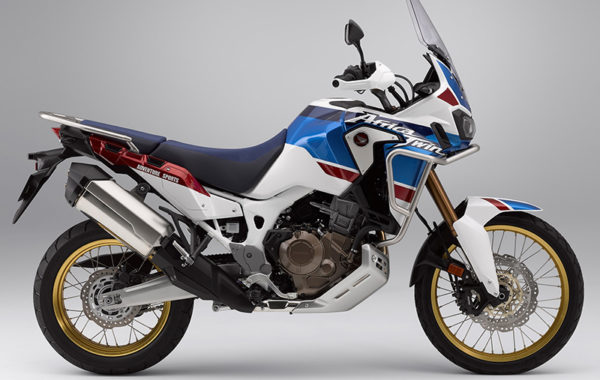 CRF1000 AFRICA TWIN ADVENTURE SPORT